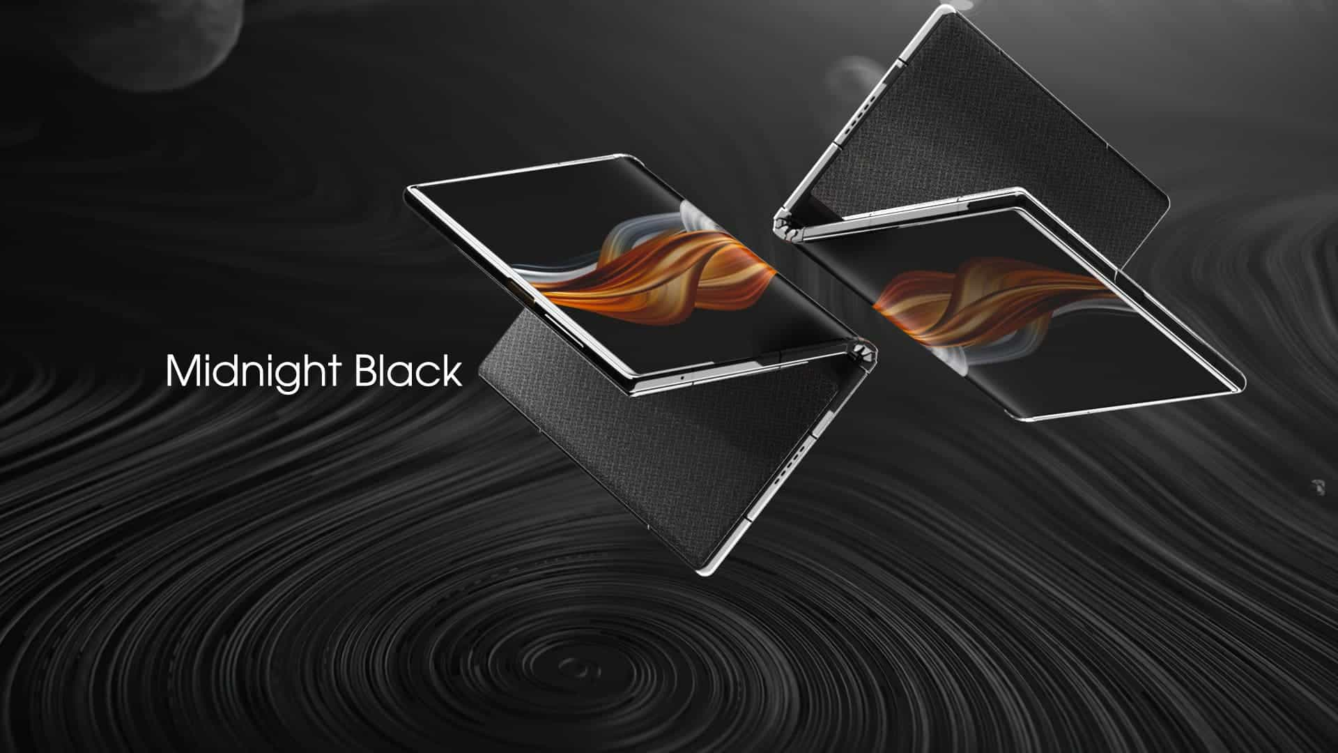 Royole updates foldable smartphone with FlexPai 2