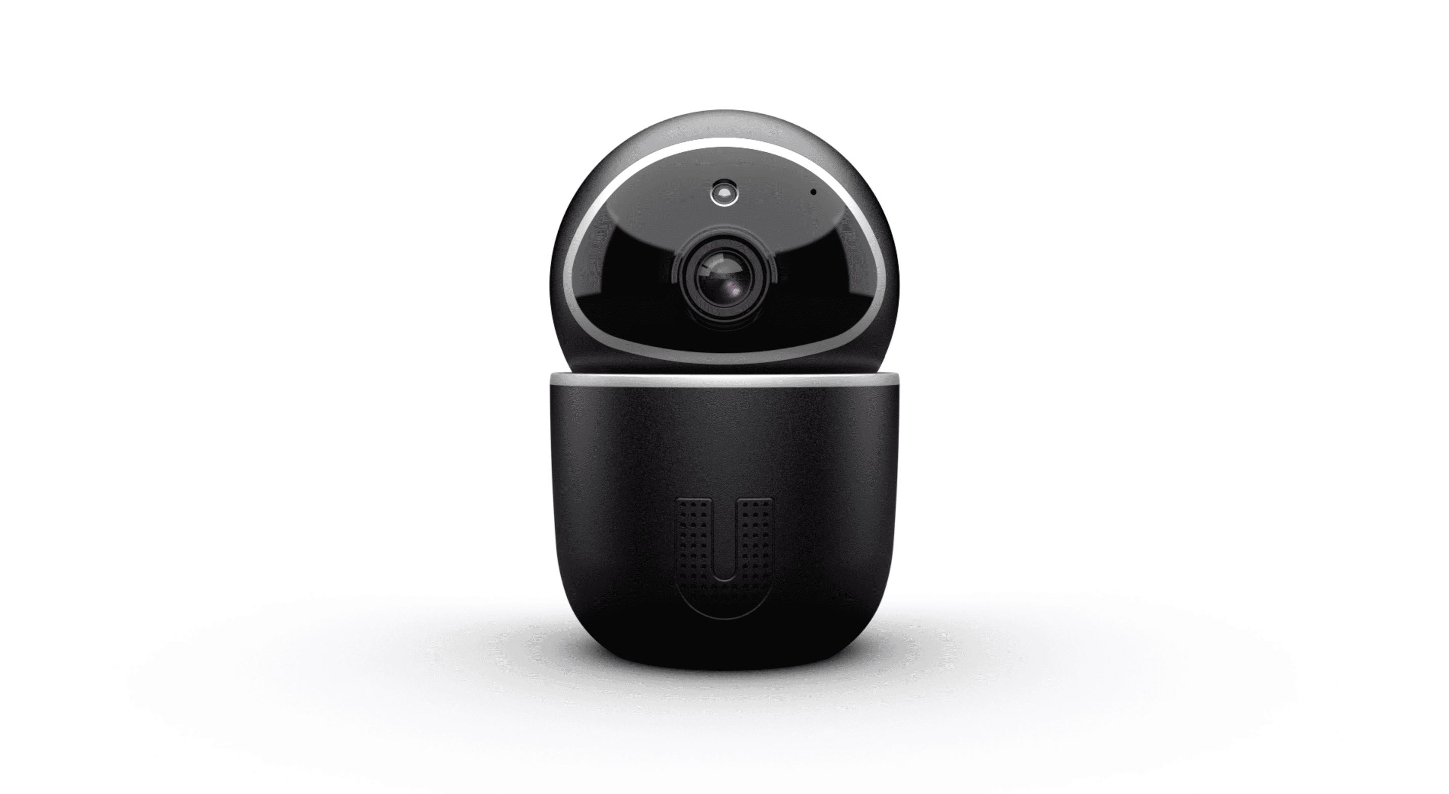 IoTeX & Tenvis UCAM Security Camera