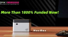 GMK NucBox
