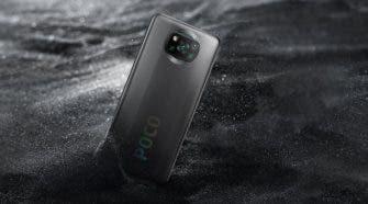 POCO-X3-NFC
