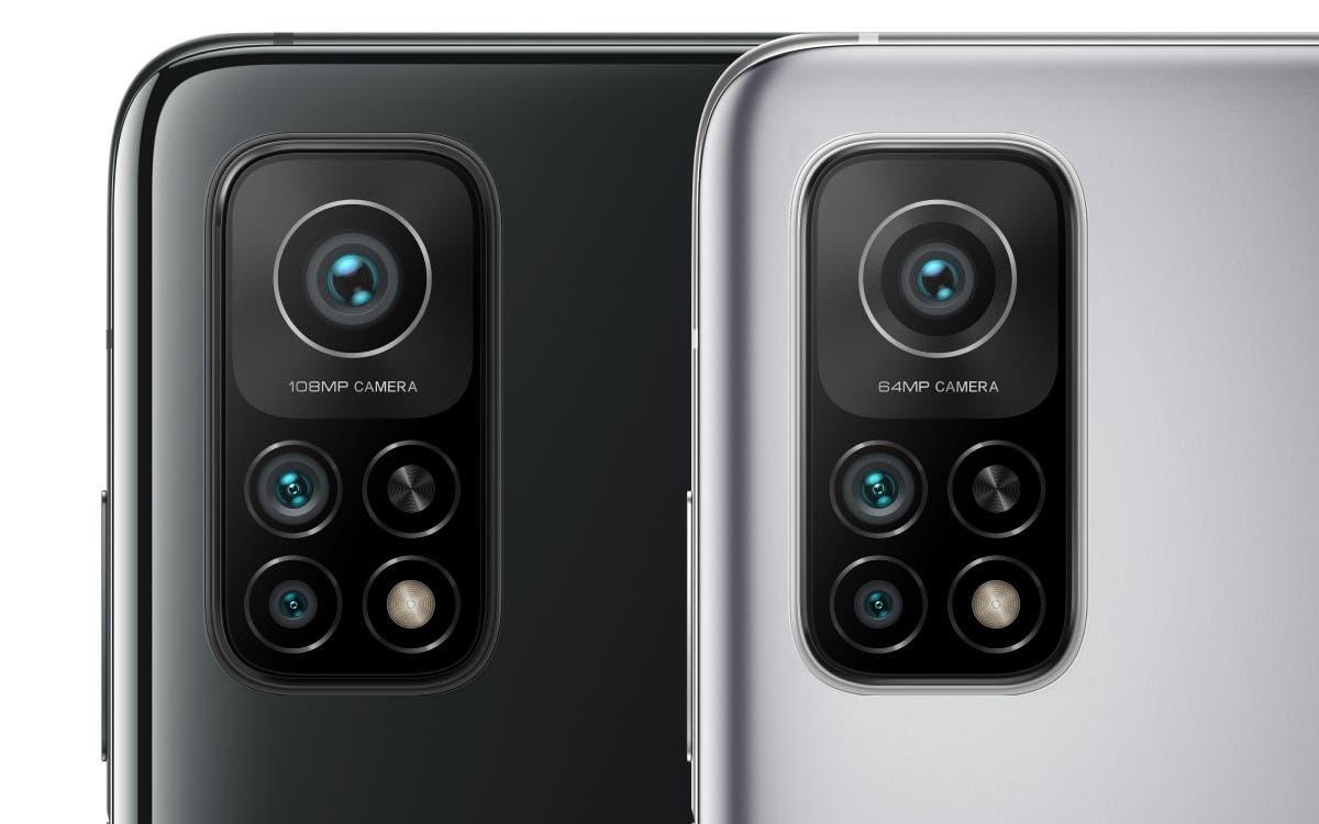Xiaomi Mi 10T series