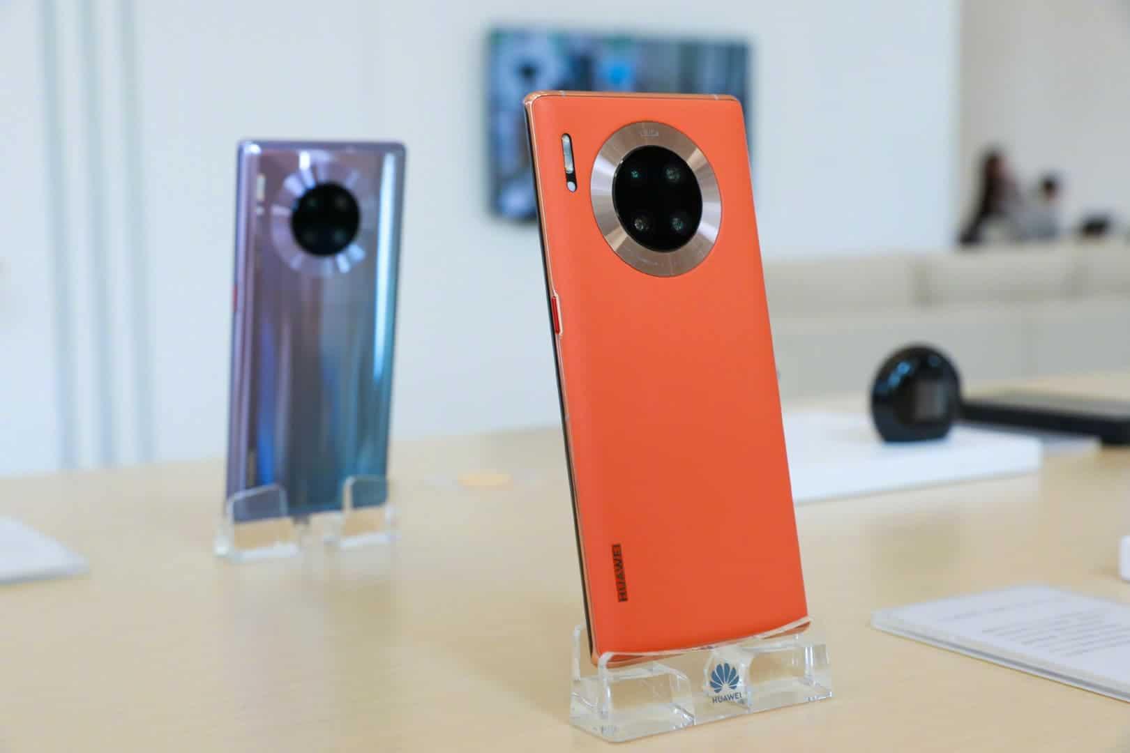 Huawei Snapdragon