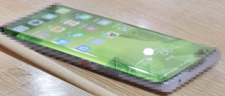 تصاویر منتشر شده از گوشی هواوی سری Huawei nova 8
