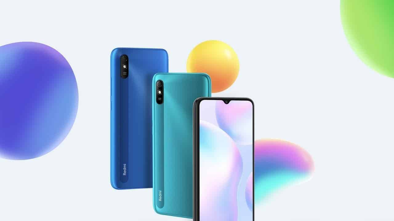 Redmi 9i Launched In India With Higher RAM & Internal Storage