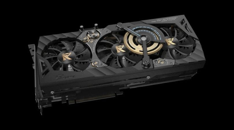 Nvidia attempts to rectify RTX 3080 stability issues