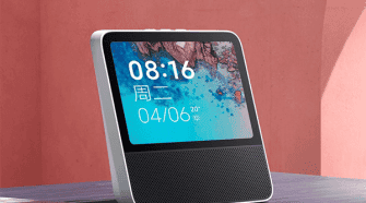 Redmi Xiaoai Touch-Screen Speaker Pro 8-Inch