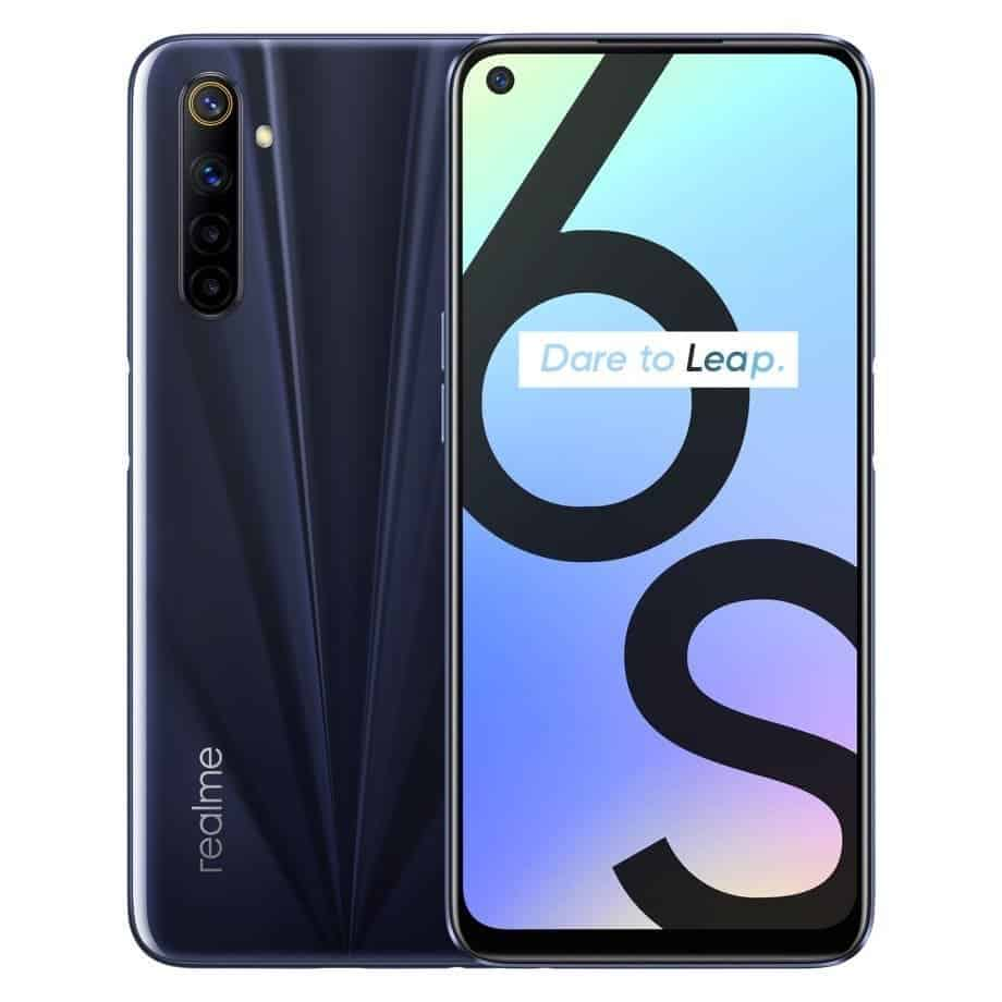 Realme 6s best chinese phones