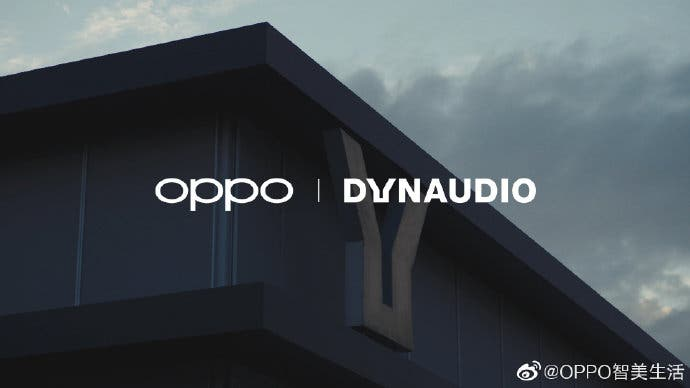 OPPO Smart TV and Dynaudio