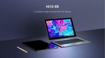 Hi10 XR