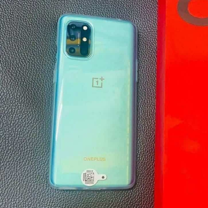 Here is everything OnePlus announced today: OnePlus 8T, Buds Z, and more