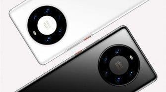 Huawei Mate 40 Pro Dxomark