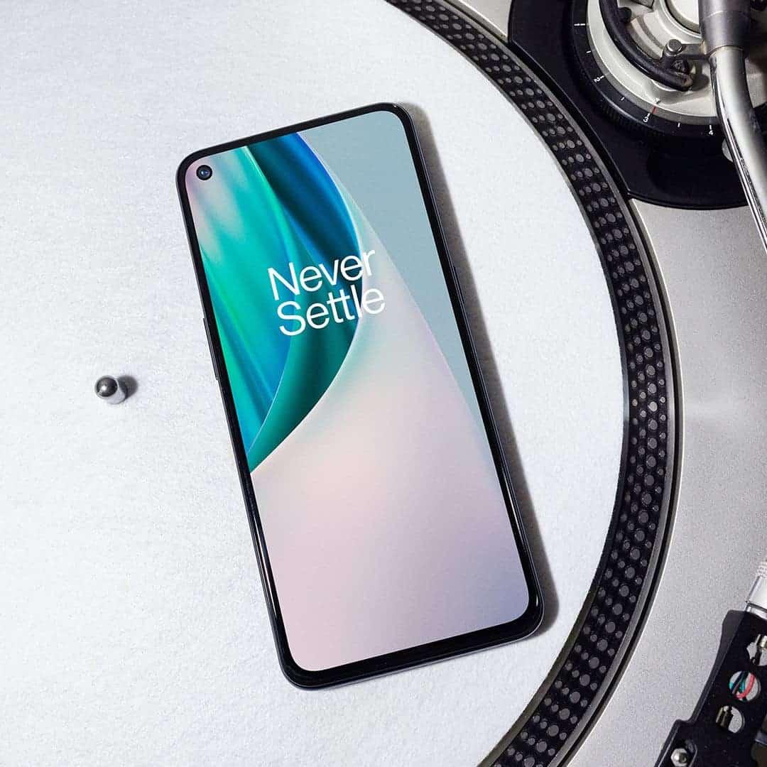 OnePlus N10 5G US