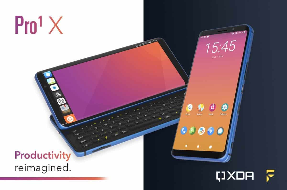 F(x)tec Pro1-X