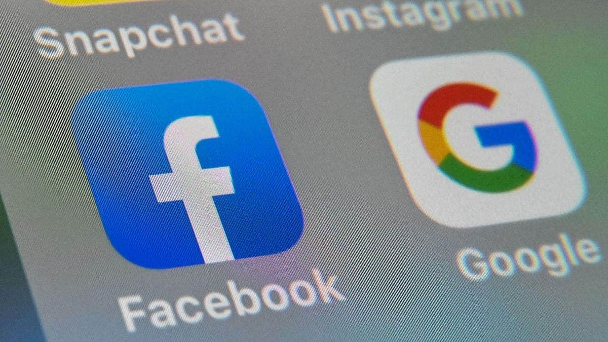Google and Facebook: Who Will Perform Better After The Economy Recovers? -  Winnaijablog