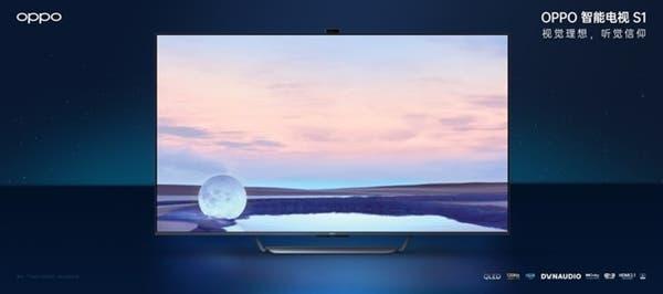 OPPO Smart TV S1