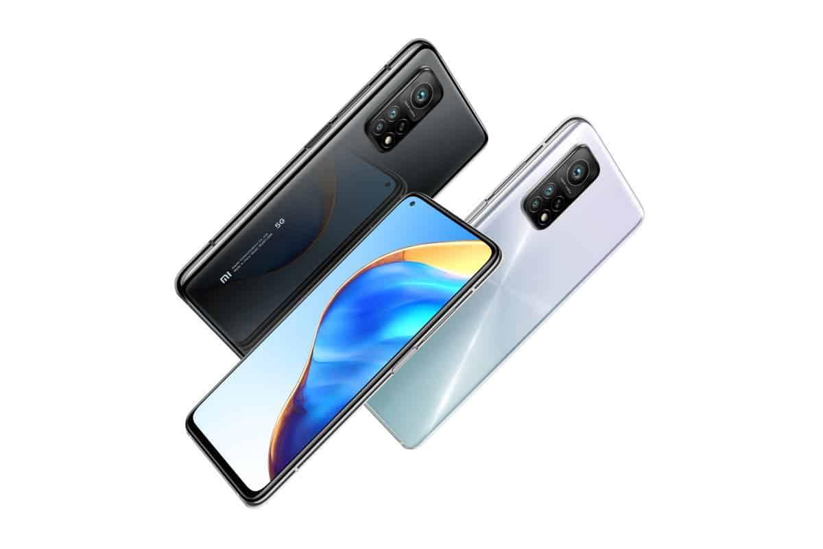 Xiaomi Mi 10T Pro FAQ