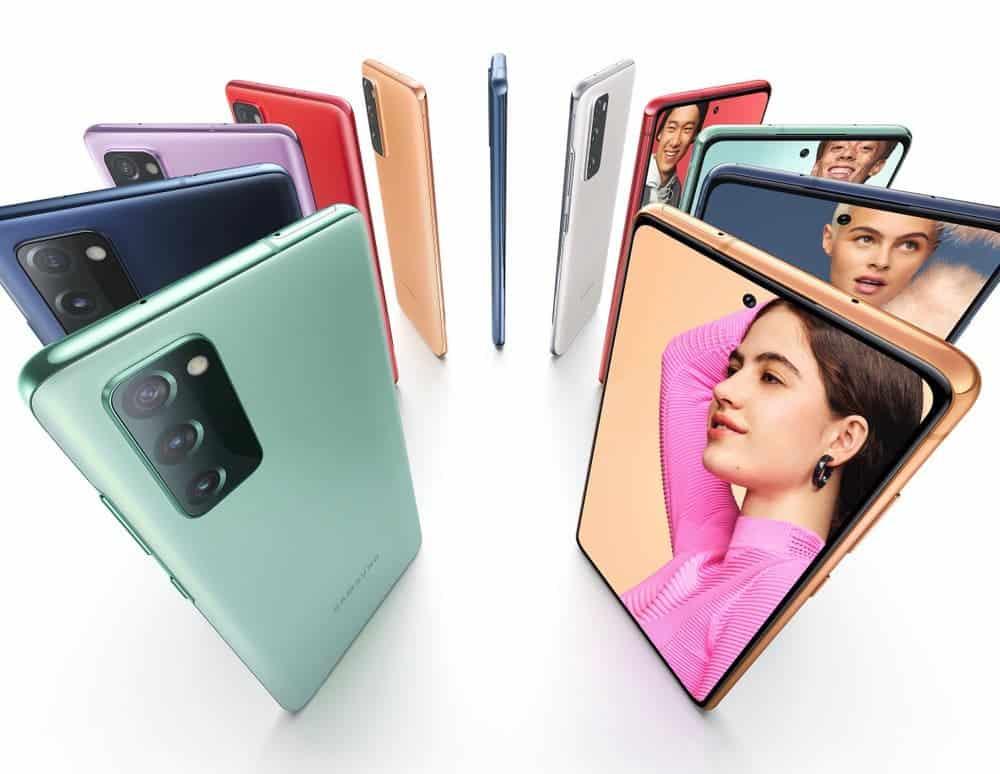 pixel 5 best buy Samsung Galaxy S20 FE Pixel 5