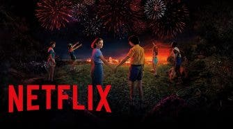 Netflix united states