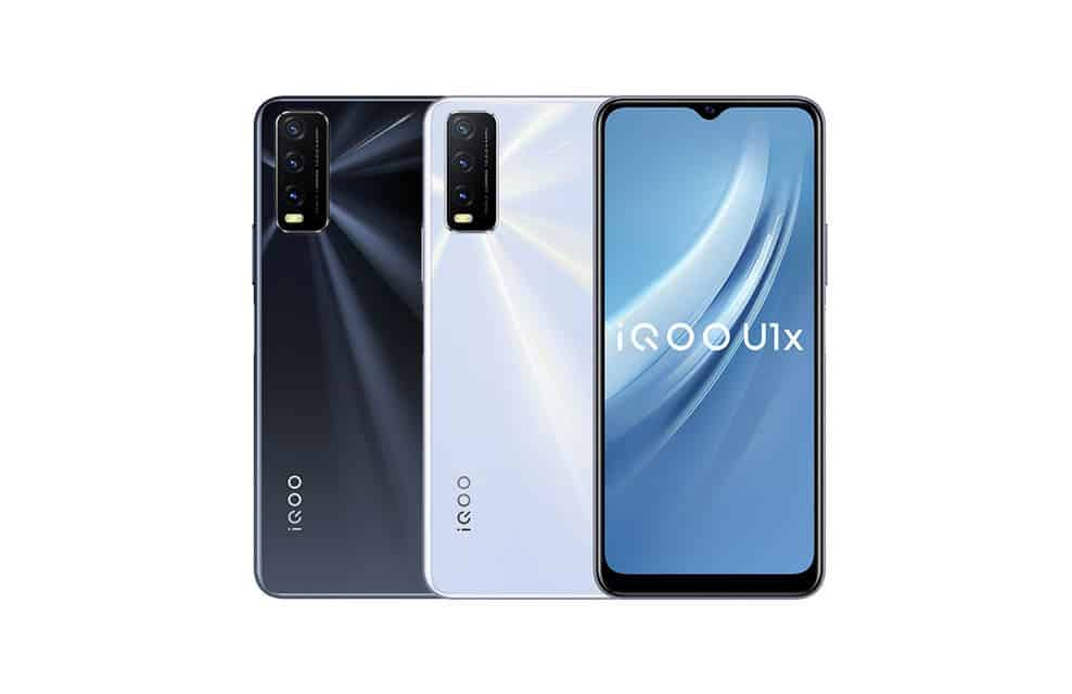IQOO U1x Price in India, Specifications, Comparison (21st October 2020)