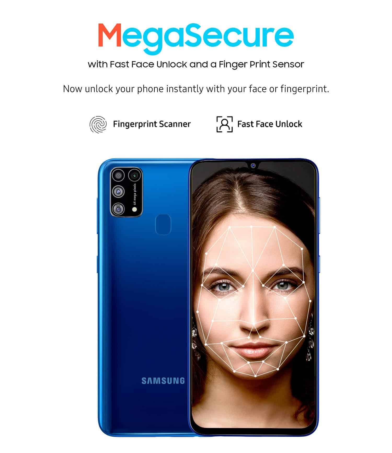Samsung Galaxy M31 Prime Edition to launch at this price