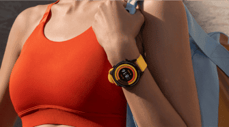 Xiaomi Mi Color Watch Sports Version