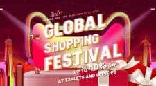 Chuwi Global Shopping Festival