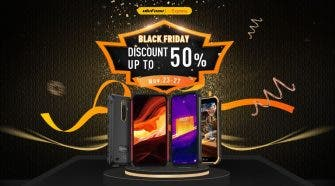 Ulefone Black Friday