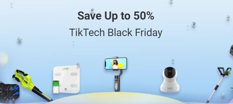 TikTech