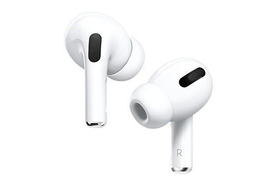 TWS headsets