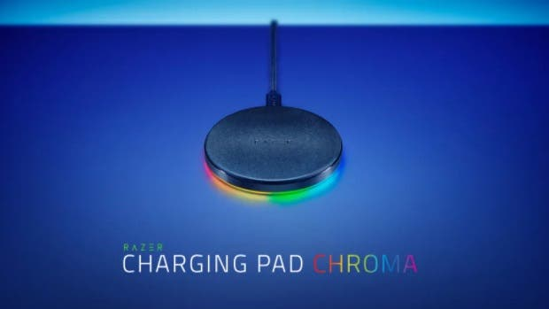Razer Charging Pad Chroma