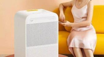 Xiaomi Deerma Smart Fog-Free Humidifier