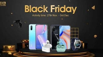ELEPHONE Black Friday
