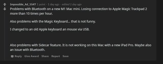 M1 MacBooks