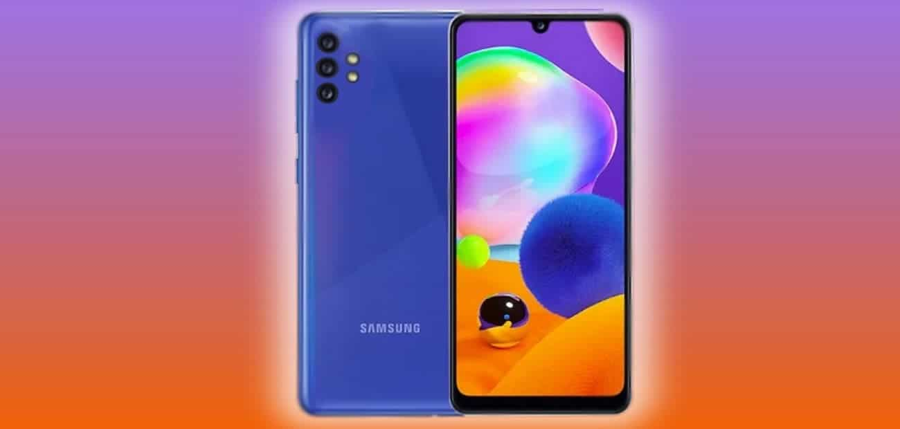 Samsung Galaxy A32 5G design revealed by case renders - Gizchina.com