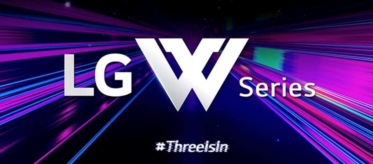 LG W11