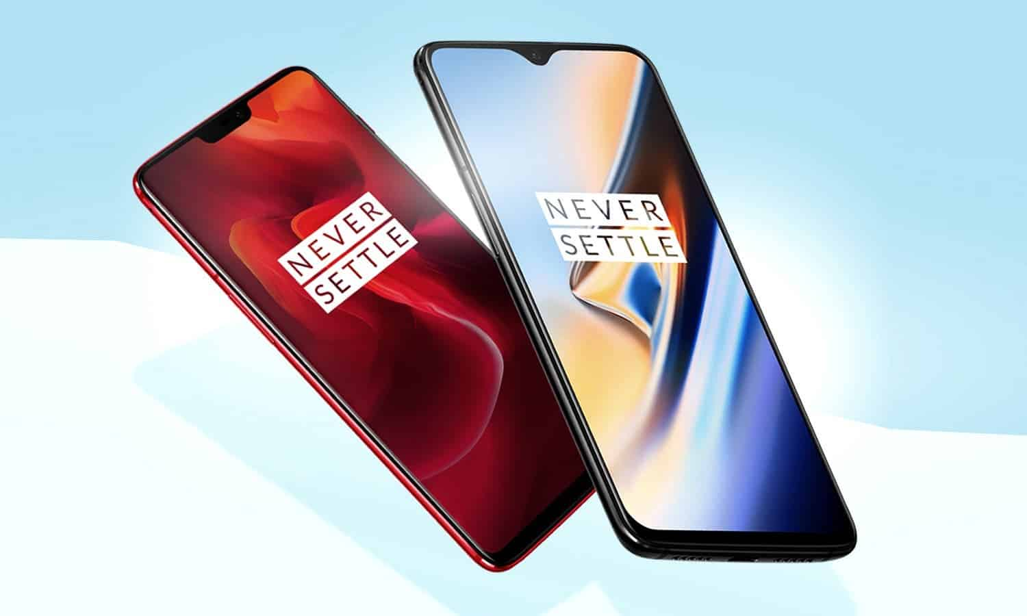 OnePlus 7T is on sale for $300 during Black Friday
