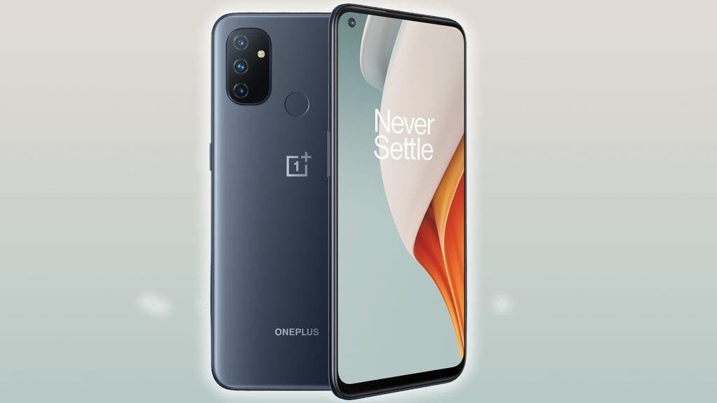 OnePlus Nord N100 receives its third software update - Gizchina.com