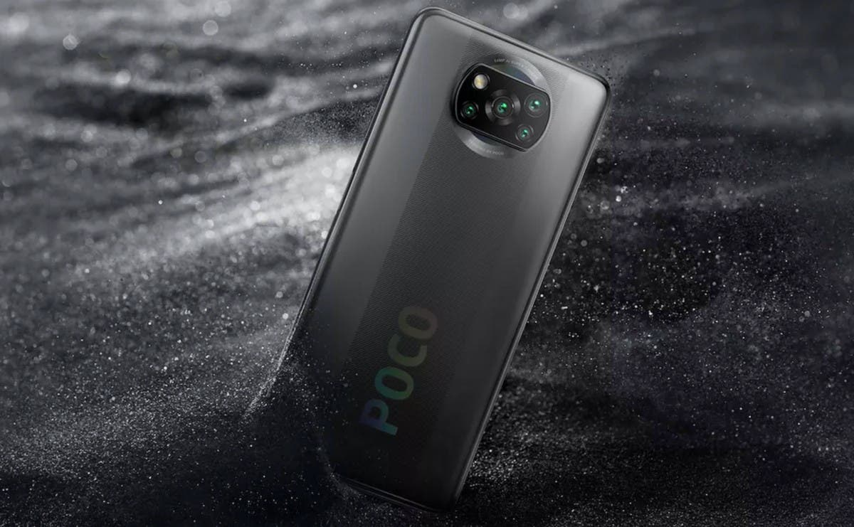Xiaomi confirms multiple Poco M3 specifications ahead of November 24 release
