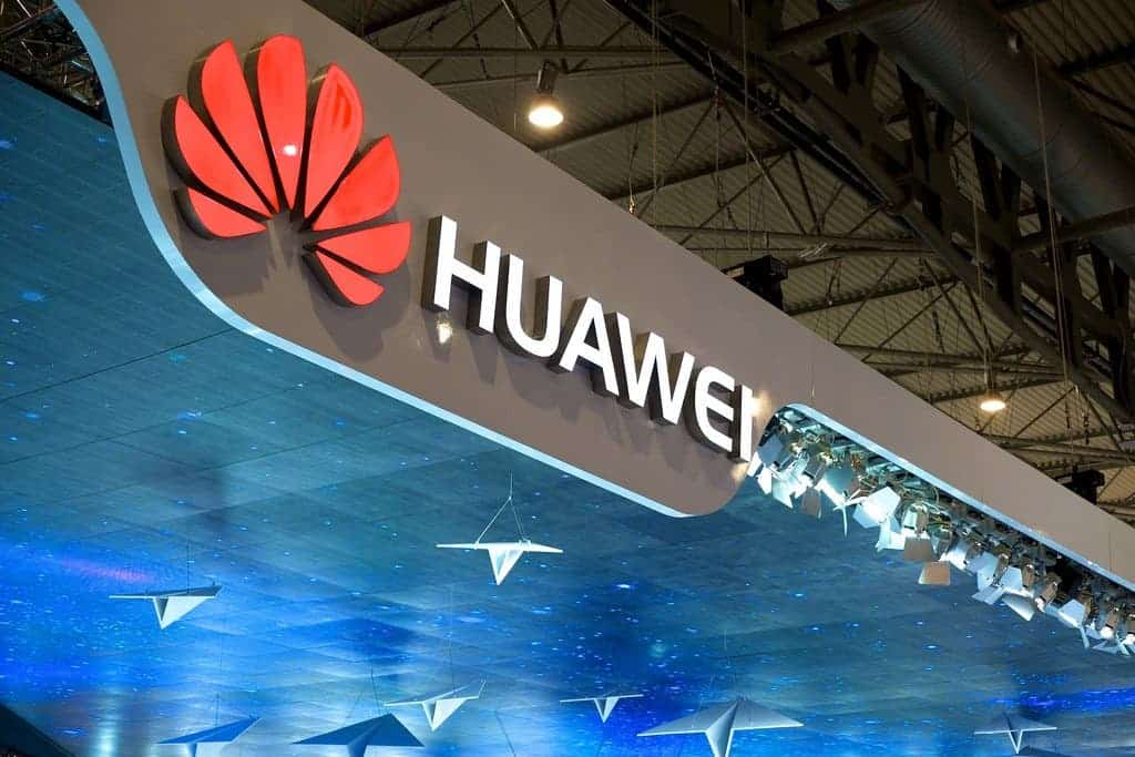 Image of article 'Huawei P50 to use Kirin 9000 & third-party chips    –    OLED screen in preparation'