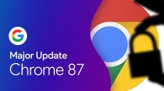 Chrome Actions Chrome 87