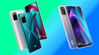 Micromax IN Note 1