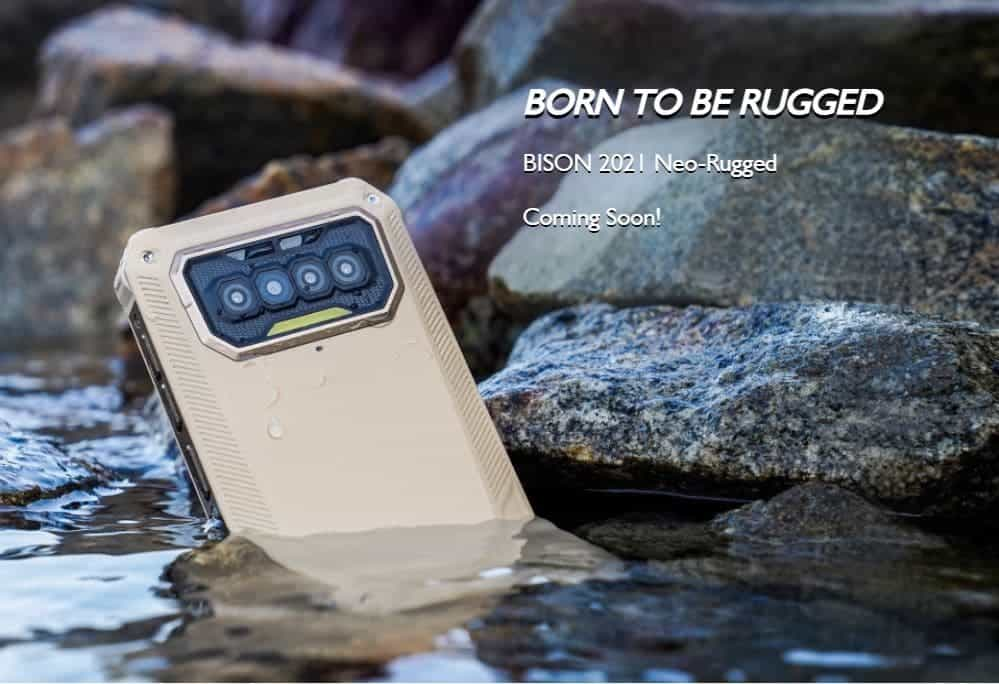 F150 new brand rugged phone startup launched