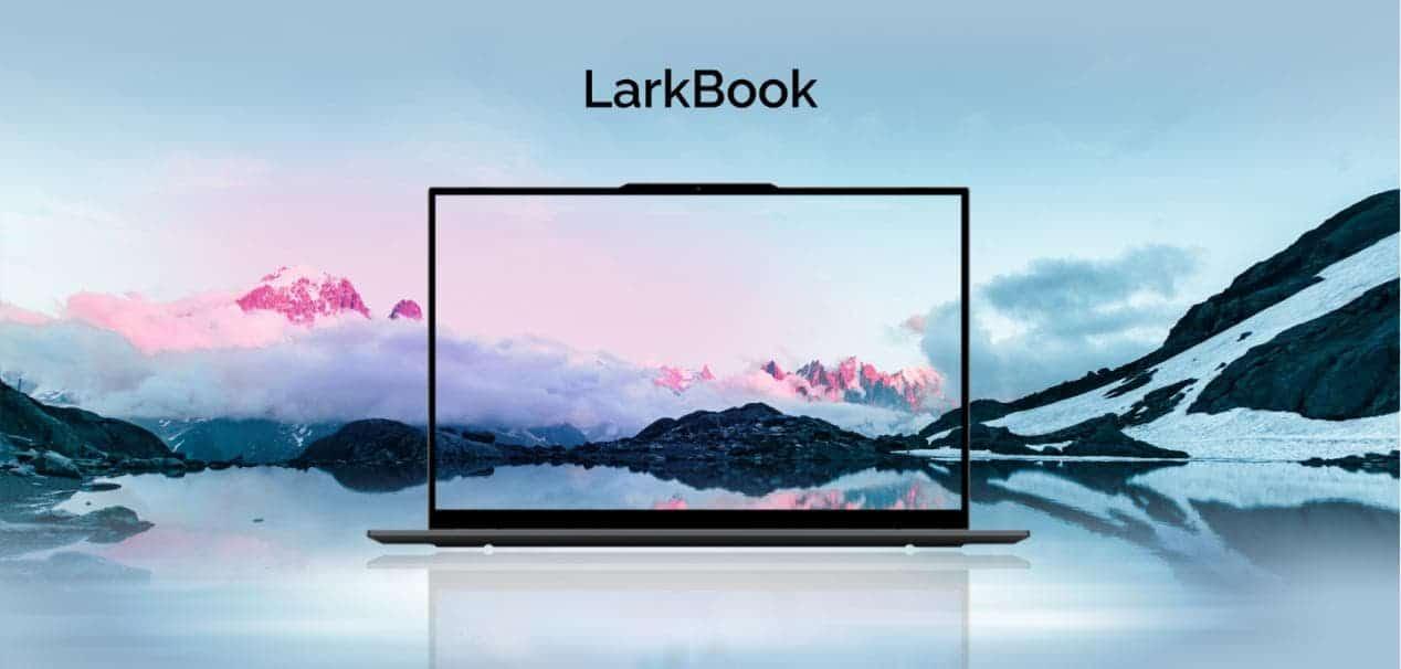 LarkBook