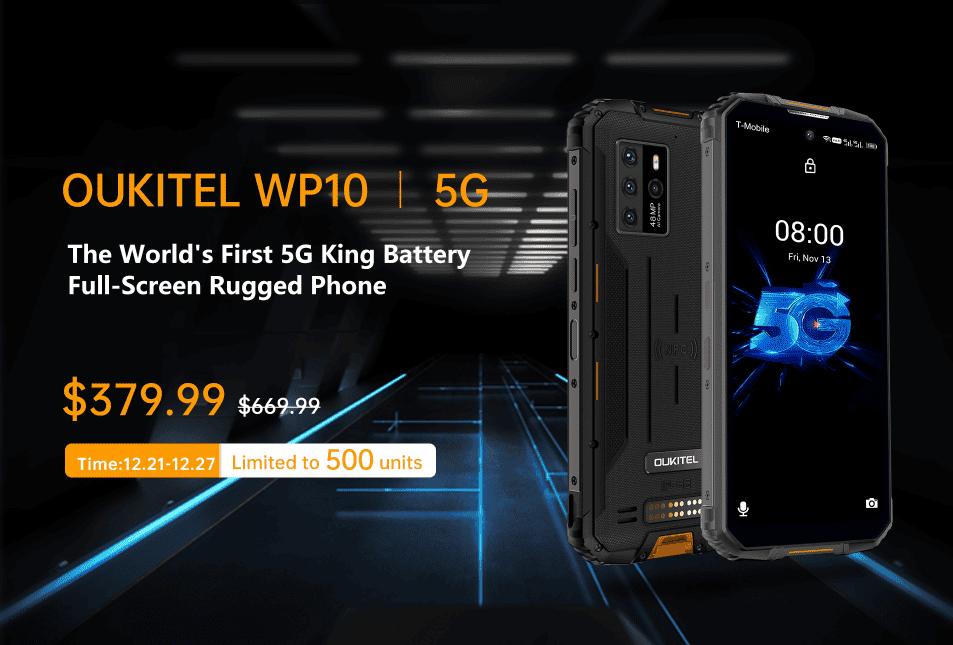 WP10 5G