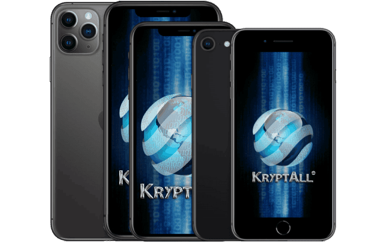 K-iPhone Best Secure Phones 2020