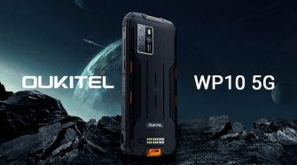 5G rugged smartphone