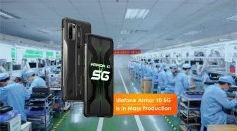 Armor 10 5G