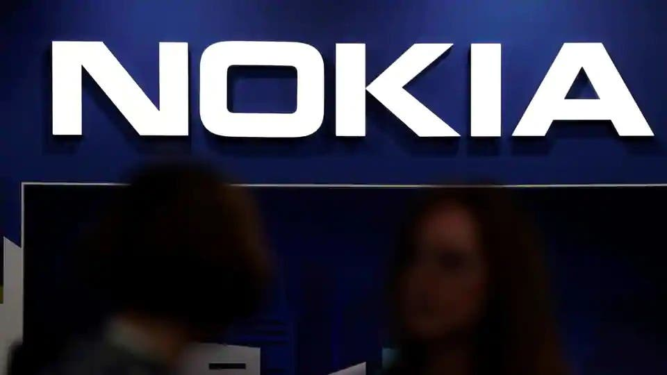 Portátil Nokia Purebook