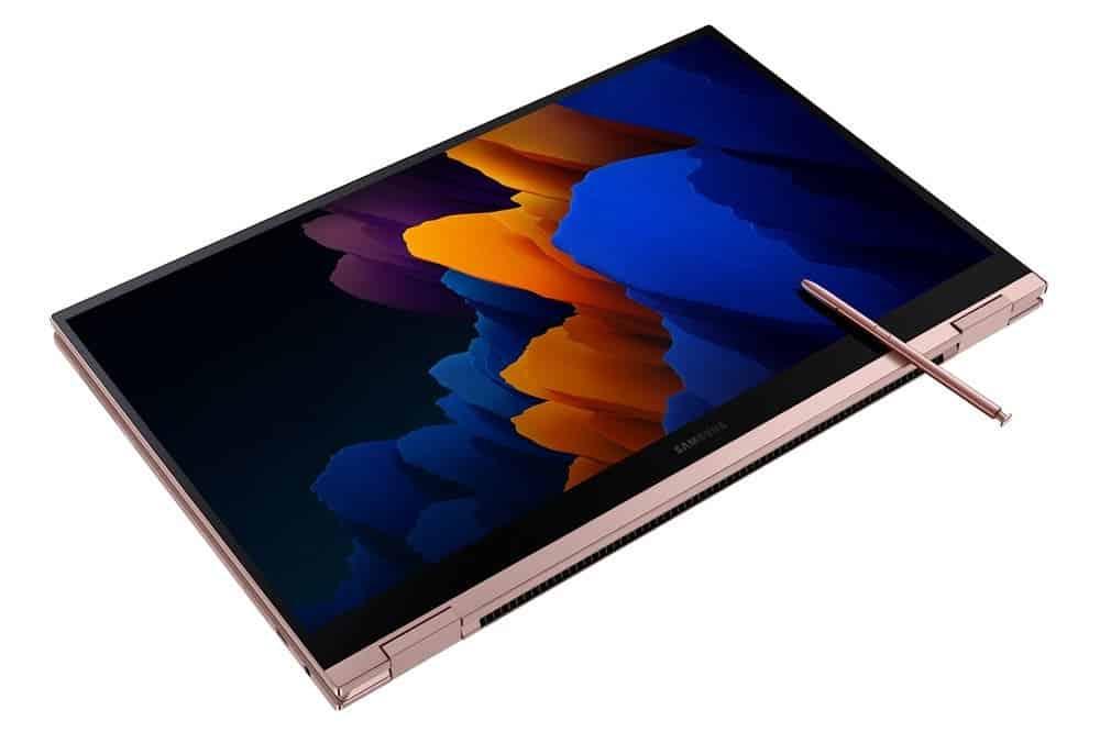 Samsung Galaxy Book Flex 2