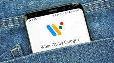 OnePlus smartwatch wear os